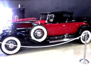1 1931 Cadillac 452 roadster v 16